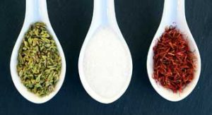 spice and seasoning international